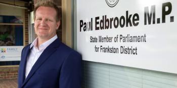 Paul Edbrooke